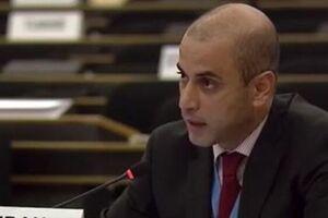 پاسخ محکم نماینده لبنان به گزافهگویی رژیم صهیونیستی علیه حزب الله