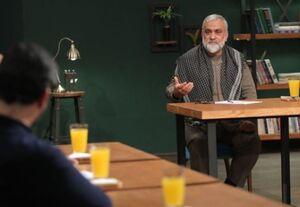 فیلم/روایت سردار نقدی از دلایل شکستهای اواخر دوران دفاع مقدس