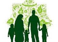 جمعیت خانواده نمایه