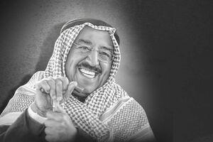 تغییرات رابطه کویت با ایران و اسرائیل پس از فوت امیر این کشور
