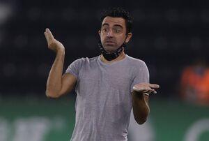 پنالتی السد را دیدید؟/ لطفا نمایش را بگذارید کنار!
