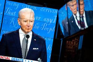 هژمونی آمریکا در گرداب انتخابات ۲۰۲۰