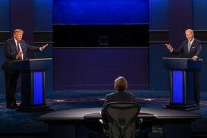 رسانه خبری- تحلیلی آمریکایی: مناظره ترامپ و بایدن، شرمساری ملی بود