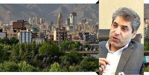 متوسط قیمت مسکن تهران بدون احتساب آمار منطقه 1/لطفا آدرس غلط ندهید