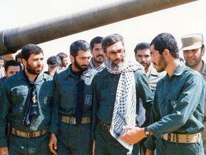 خاطرات رهبر انقلاب از دفاع مقدس برای نخستینبار منتشر میشود +فیلم