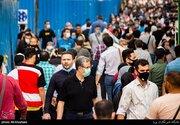 کرونا جان ۳۴۹ ایرانی دیگر را گرفت/ شناسایی ۱۵۸۷۲ کرونایی جدید