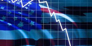 بدترین عملکرد اقتصاد آمریکا در 73 سال گذشته به ثبت رسید