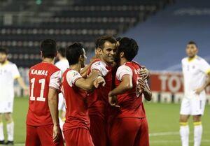 نعمتی، کامیابینیا و آل کثیر در میان بهترین بازیکنان مرحله یکچهارم نهایی لیگ قهرمانان آسیا