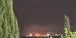 بیانیه ارتش عراق درباره حمله راکتی ناشناس به پایگاه «الحریر» اربیل