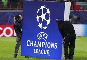 اتفاق تاریخی برای فوتبال روسیه در لیگ قهرمانان