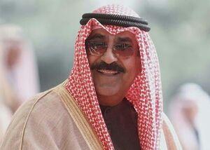 ولیعهد جدید کویت معرفی شد