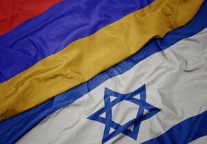 ارمنستان سفیر خود در سرزمینهای اشغالی را فراخواند