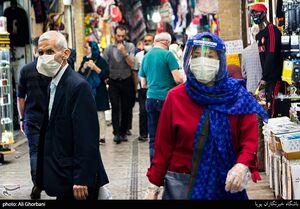 عکس/ موج سوم کرونا در تهران کرونا