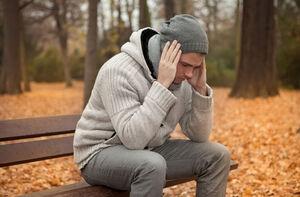 چرا در پاییز افسرده میشویم؟