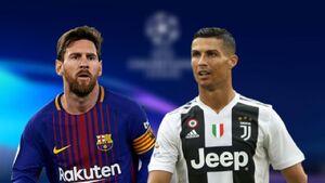 نگاهی به تقابلهای مسی و رونالدو در لیگ قهرمانان اروپا