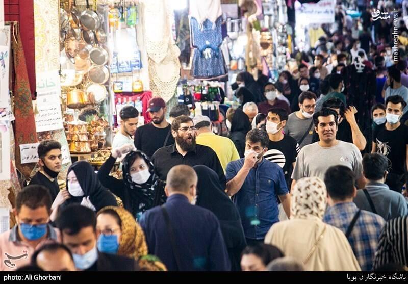 افزایش ۱۵ درصدی مرگهای کرونایی در تهران
