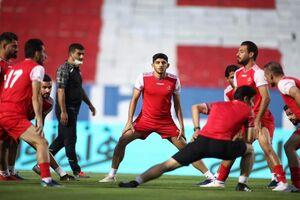 شرط انتقال نهایی ترابی به تیم العربی