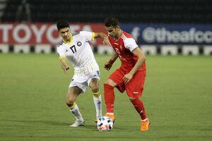 ۶ بازیکن پرسپولیس در تیم منتخب مرحله یک چهارم لیگ قهرمانان آسیا