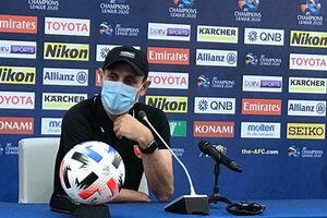 برگزاری لیگ قهرمانان در قطر بهترین تصمیم بود
