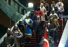 رویای اردوغان که با سقوط داعش رنگ باخت
