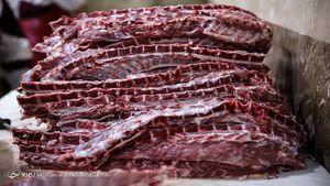 قیمت گوشت در بازار کاذب است؛ نرخ منطقی هر کیلو گوشت گوسفندی ۹۰ هزار تومان