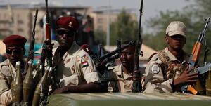 سودان با شورشیان توافق صلح امضا میکند
