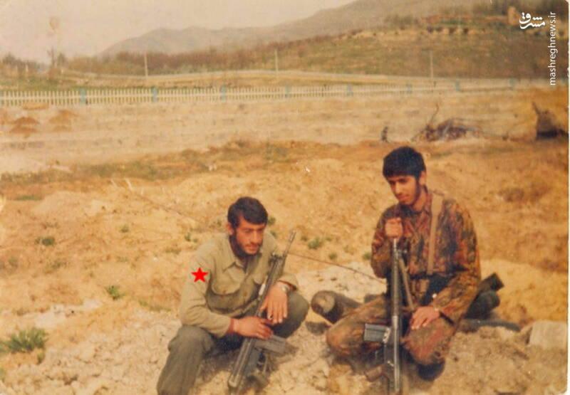 شهید ابوالفضل مهرابی