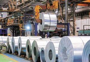 رشد ۱۱ درصدی تولید فولاد ایران با وجود تحریم/صنعت فولاد کشورهای صنعتی در برابر کرونا زانو زد + جدول