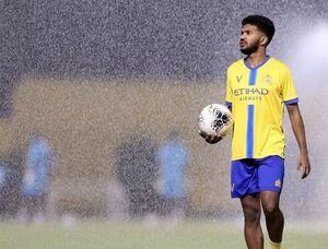روزنامه الریاضیه افشا کرد: دو بازیکن النصر همچنان مصدوم هستند