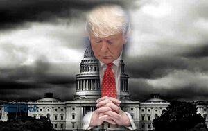 ترامپ، کرونا و ابهاماتی که آمریکا و انتخاباتش را دربرگرفت