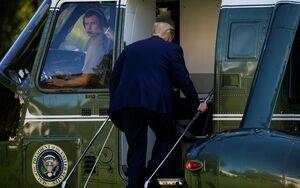 روسای جمهور آمریکا که به بیمارستان انتقال یافتند؛ آنها که زنده ماندند و آنها که جان باختند