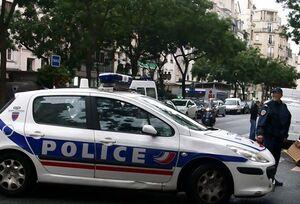 کشته شدن ۴ کودک در حادثه چاقوکشی در پاریس