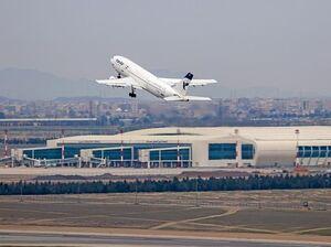 اطلاعیه فرودگاه مهرآباد برای پیش از سفر مسافران