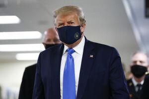 ۶۰ روز تا پایان سکونت ترامپ در کاخ سفید