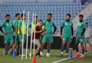 اعلام فهرست بازیکنان دعوت شده به تیم ملی فوتبال