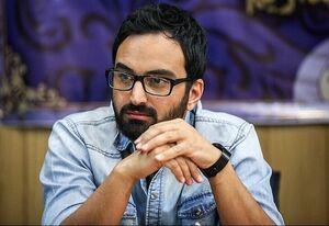 بازیگر «خداحافظ رفیق» نقش «شهید شهریاری» را بازی میکند