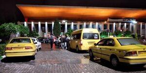 معاینه فنی تاکسیهای تهران به مدت یک هفته رایگان شد