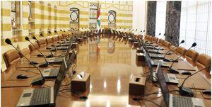 بعاصیری؛ نامزد جدید برای تشکیل دولت لبنان