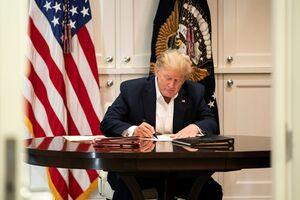 کرونا چه تاثیراتی بر عملکرد ترامپ خواهد داشت؟