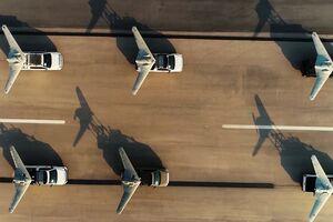 اثبات مجدد تدبیر رهبر انقلاب درباره اهمیت قدرت پهپادی با رصد نبرد آذربایجان و ارمنستان/ «یورش فوجی» پرندههای بدون سرنشین ایرانی همچنان رقیب ندارد+عکس