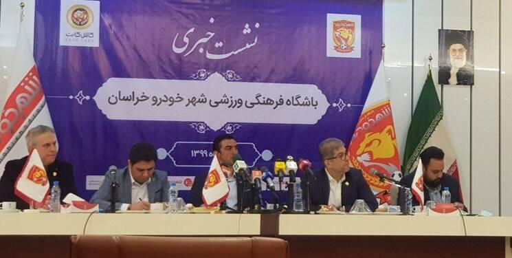 حمیداوی: رحمتی از استقلال پیشنهاد مربیگری داشت/ امیدوارم پولمان را از پرسپولیس زودتر بگیریم