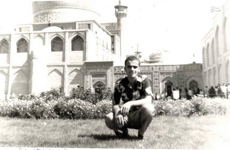 شهید مجید زادبود