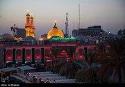 دانلود مداحی تصور کن اربعین جاده ها همه موکبا خالی از زائرا حاج امیر کرمانشاهی