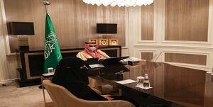 عربستان خواستار مقابله با نقض برجام از سوی ایران شد