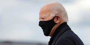 تست کرونای «جو بایدن» منفی اعلام شد