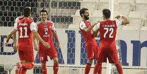 6 پرسپولیسی در تیم منتخب نیمه نهایی لیگ قهرمانان غرب آسیا+عکس