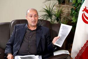 نایب رئیس AFC خیال پرسپولیس را راحت کرد