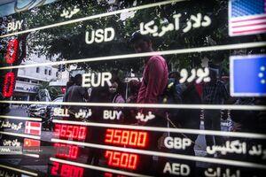 بازار سکه و ارز در سراشیبی سقوط