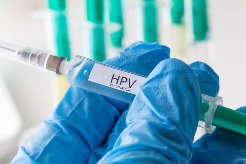 واکسن سرطان دهانه رحم