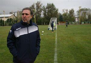 زرینچه: در جلسه با وزیر ورزش صحبتی درباره گزینههای سرمربیگری استقلال نشد